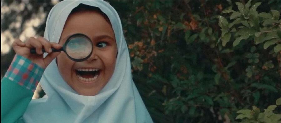 فیلم | بوی ماه مهر