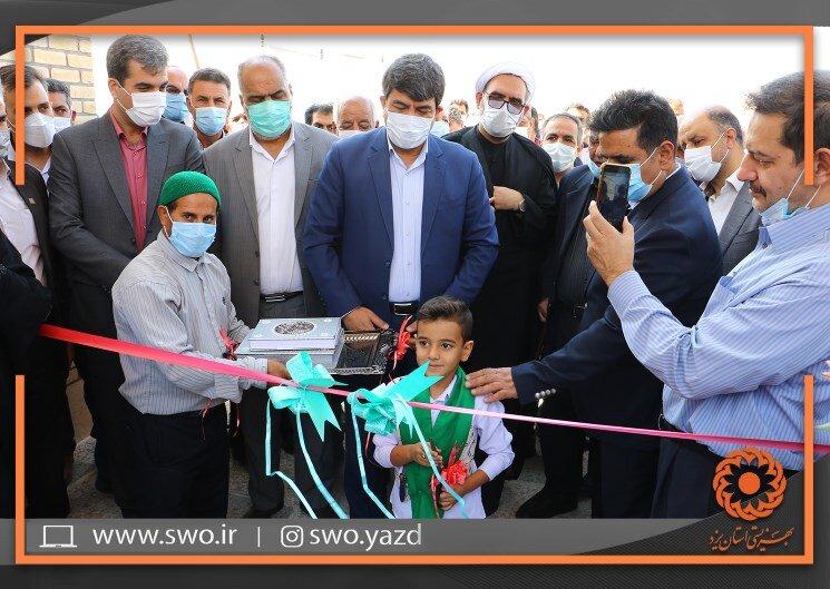 ویدیو   افتتاح بزرگترین مرکز آموزشی توانبخشی  معلولان ذهنی زیر 15 سال  در استان