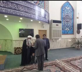 مسائل و مشکلات شهروندان چهارباغی بررسی شد