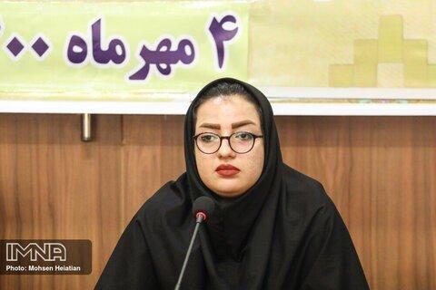 ۸۰۰ نفر عضو انجمن ناشنوایان اصفهان هستند