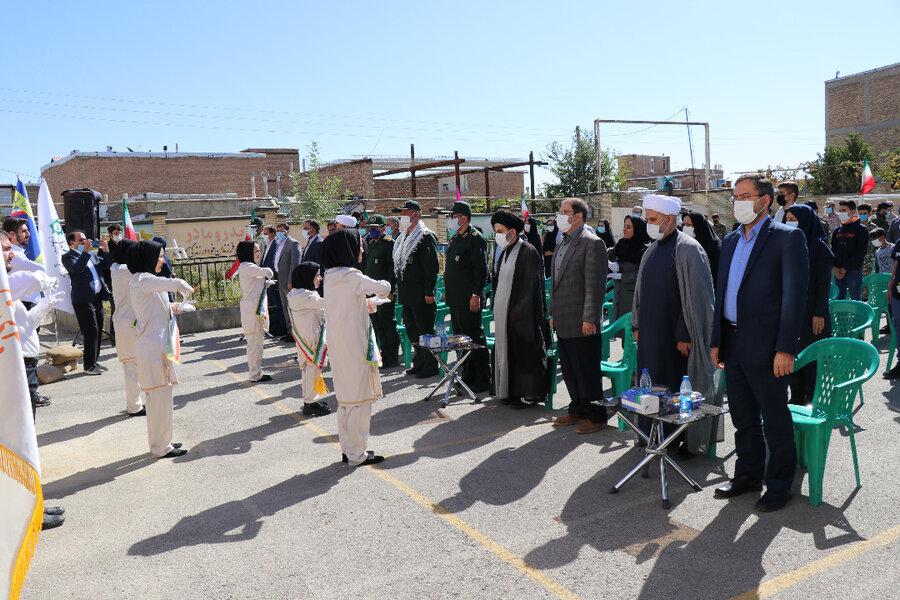 واگذاری ۲۲ واحد مسکن مددجویی بهزیستی در ۷ شهرستان آذربایجان غربی
