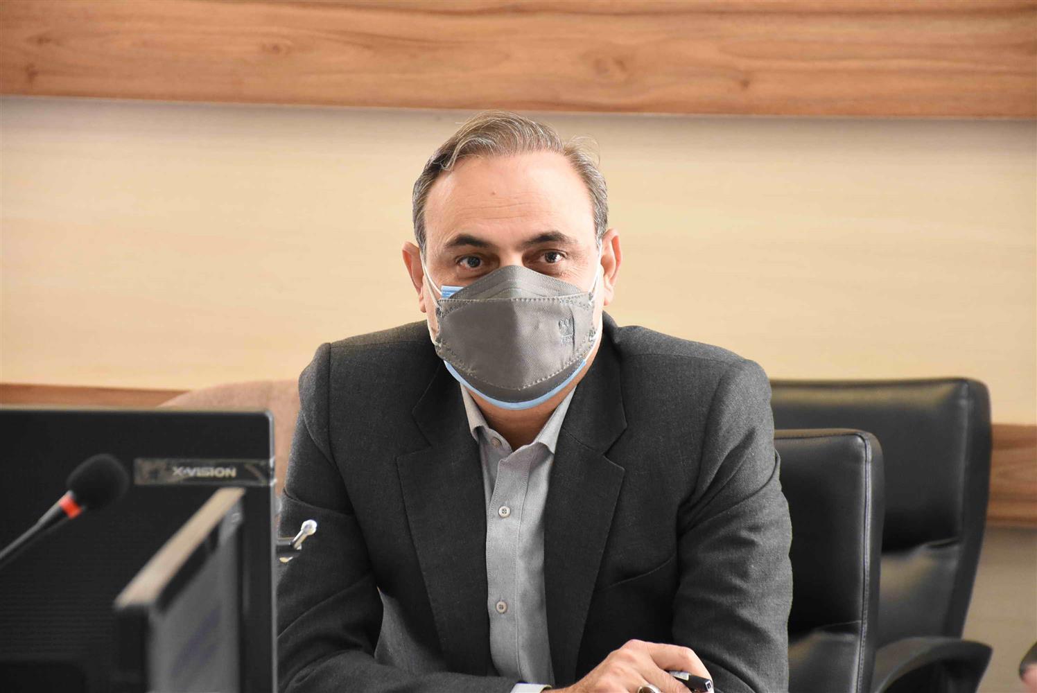 در رسانه   سنگینتر شدن سکوت دنیای ناشنوایان در هیاهوی بحران کرونا