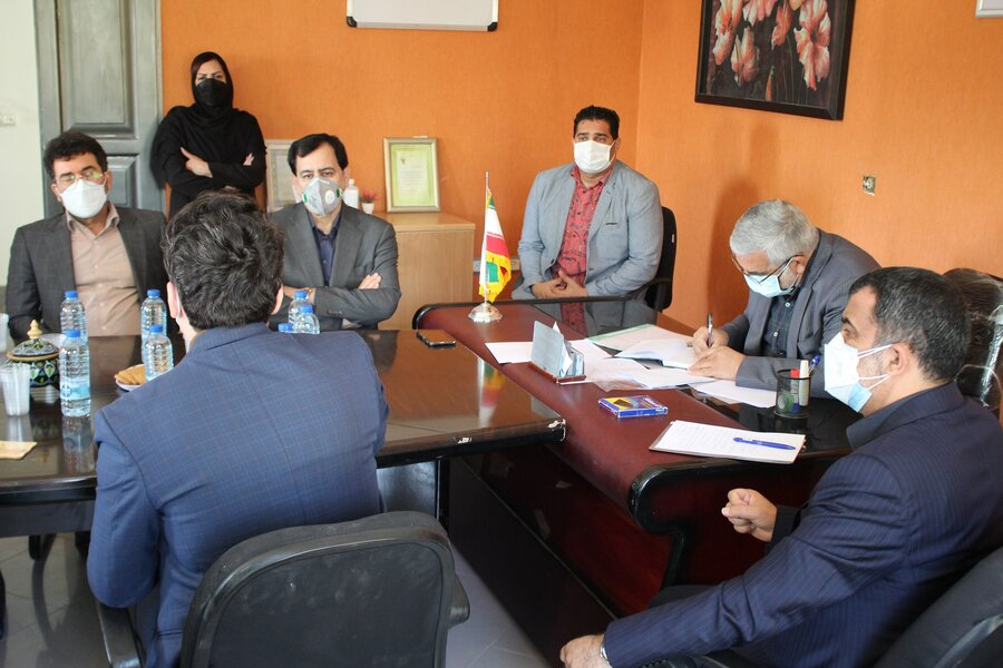 مرکز ماده ۱۶ زخم کهنه ای برای استان بود که با تلاش مسئولین این مرکز راه اندازی شد