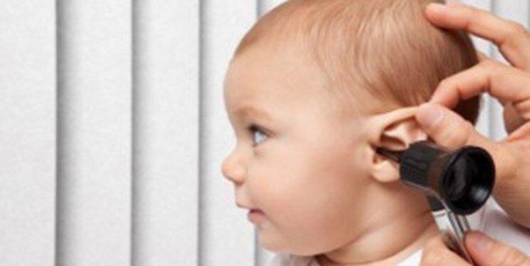 در رسانه/ ۴ کودک کم شنوا در هر یکهزار تولد