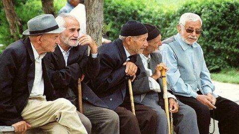 در رسانه | خیز نگرانکننده ایران به سمت سالمندی
