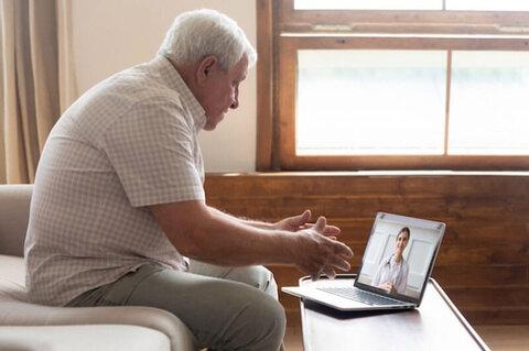 یادداشت   سالمندان و فواید دنیای دیجیتال