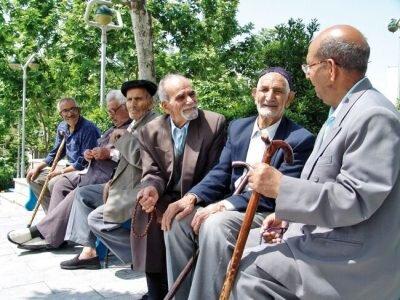 در رسانه/ ۱۲ درصد جمعیت آذربایجانشرقی را سالمندان تشکیل می دهند