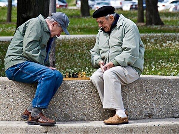 در رسانه   ۹.۸ درصد جمعیت همدان پیر است