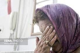 در رسانه ۴۰ درصد سالمندان موجود در خانه سالمندان همدان مجهولالهویه هستند