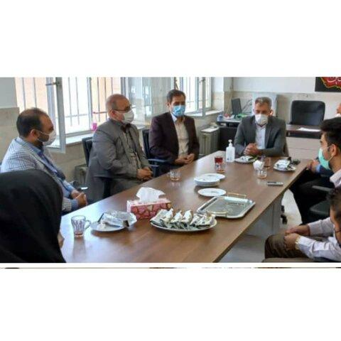 حسین صفری بعنوان سرپرست جدید اداره بهزیستی شهرستان دالاهو منصوب شد
