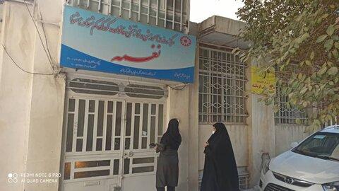 پرداخت یارانه مراکز روزانه شنوایی استان کرمانشاه ۱۰۰درصدی شد/ ۱۷ نفر سهمیه یارانه بگیر به مرکز شنوایی نغمه اضافه میشود.