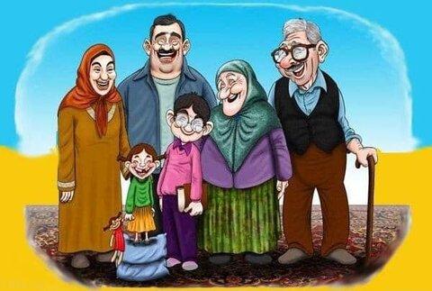 فراخوان مسابقه خاطره نویسی و خاطره گویی