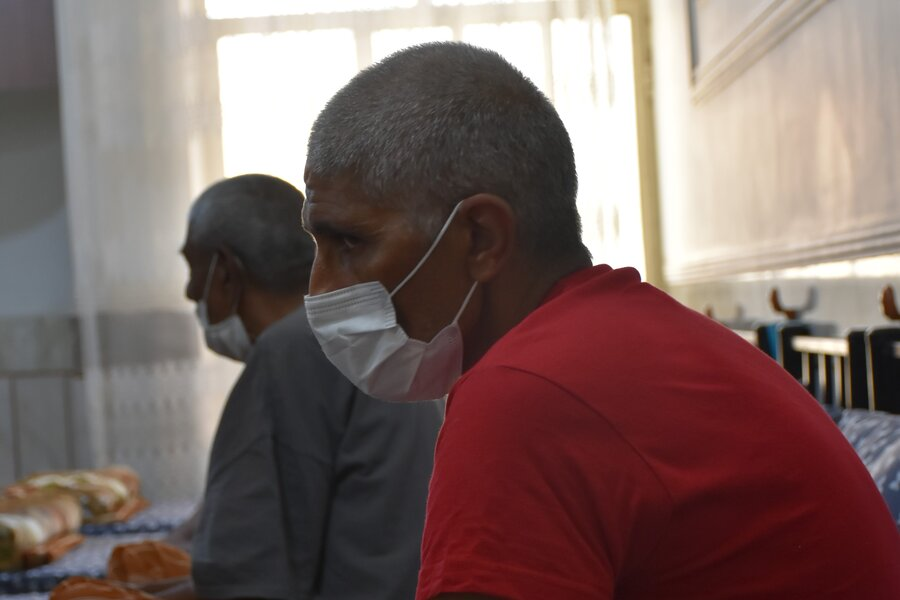 چهارمین خانه سالمندان استان به بهره برداری رسید