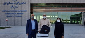 اولین اردوی دو و میدانی نوجوانان و جوانان نابینا و کم بینای کشور در کرمان برگزار میشود