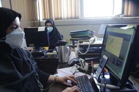 برگزاری نشست تخصصی دفتر توانمندی سازی زنان و خانواده با موضوع«گروه های همیار زنان سرپرست خانوار»