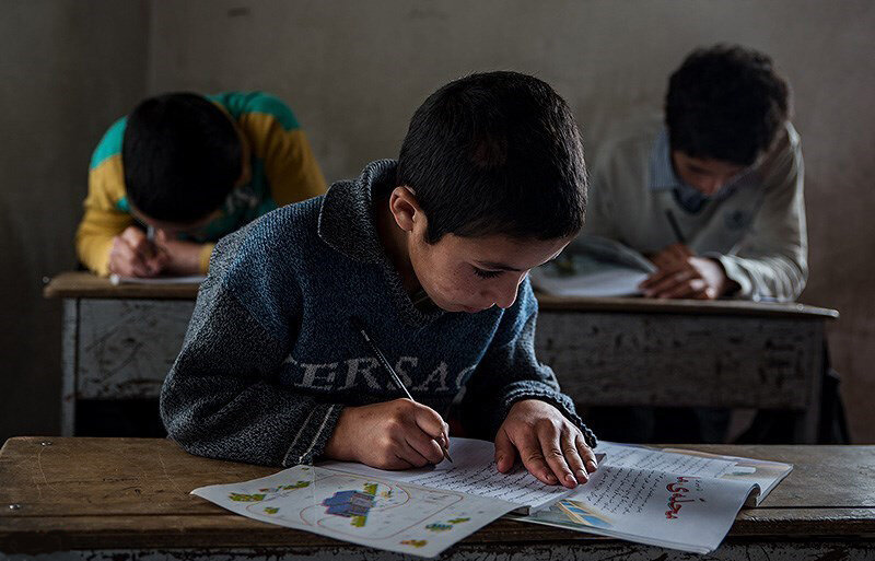 ورود مددکاران برای بررسی وضعیت کودکان جامانده از تحصیل مستلزم راهاندازی سامانه جامع دانشآموزی است