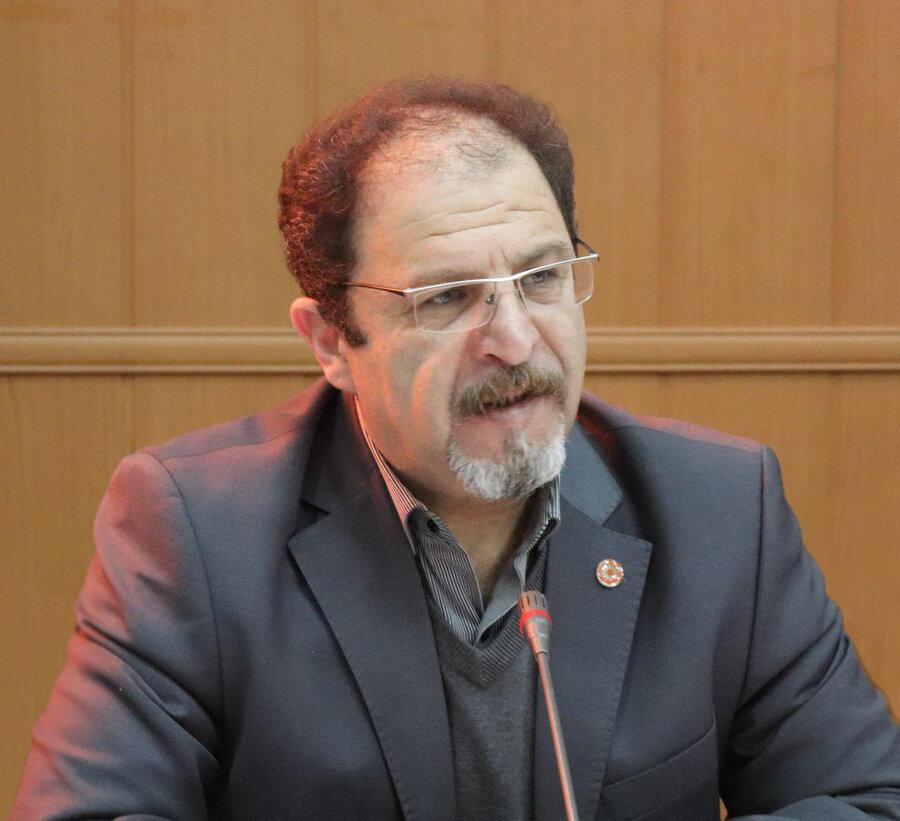 پیام تبریک مدیر کل بهریستی استان به مناسبت هفته سلامت روان (۱۸ لغایت ۲۴ مهرماه ۱۴۰۰)
