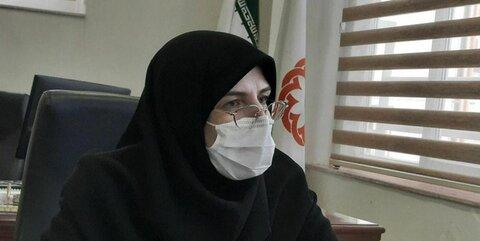 در رسانه/ وجود ۲۱۲ پایگاه غربالگری بینایی در آذربایجان شرقی