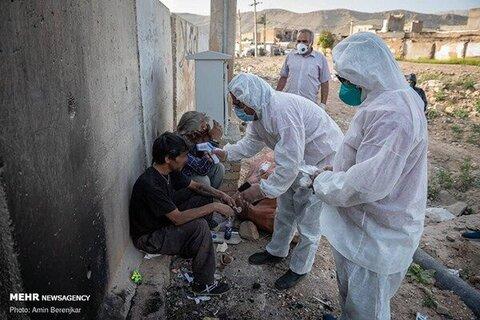 در رسانه/  نگهداری و درمان معتادان در ۶۰ مرکز درمان اعتیاد آذربایجان شرقی