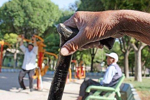 جمعیت سالمندی کرمان ۸.۲ درصد است