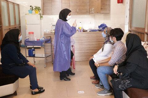 توسط بهزیستی کرمان؛ کارگاه آموزشی ارتقاء سلامت دهانودندان ویژۀ گروههای خاص برگزار شد