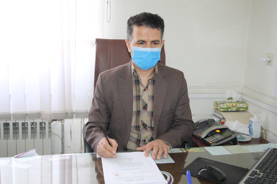 حمایت بهزیستی استان مرکزی از تعداد 4103 نفر از نابینایان وکم بینایان