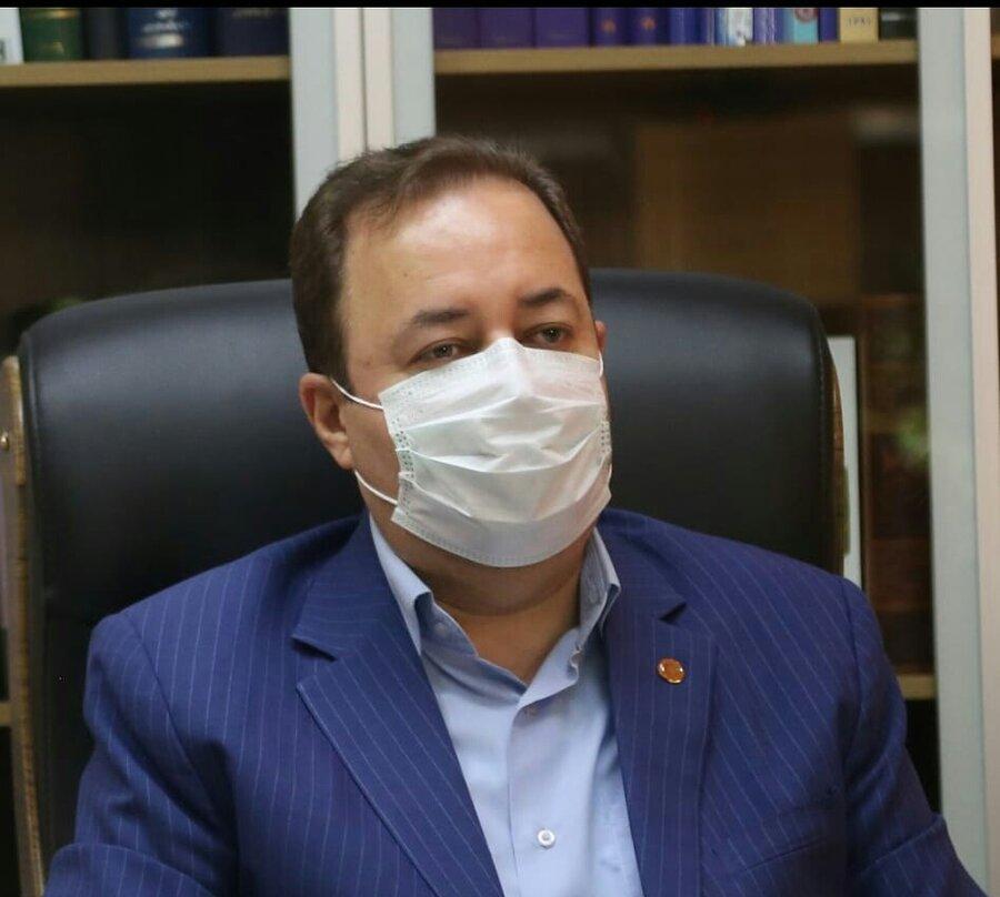 پیام مدیر کل بهزیستی مازندران به مناسبت روز جهانی عصای سفید