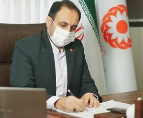 مدیرکل بهزیستی گلستان روز عصای سفید را تبریک گفت