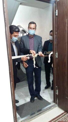 افتتاح دفتر مشاوره همراه
