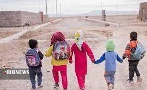 ۳۰۰ کودک زنجانی نیازمند یاری خیرین