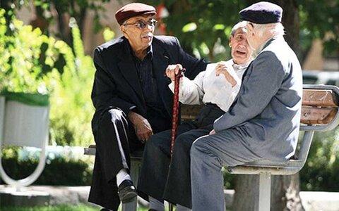 ضرورت تشکیل سازمان ملی سالمندان با افزایش جمعیت سالمندی با شیب تند