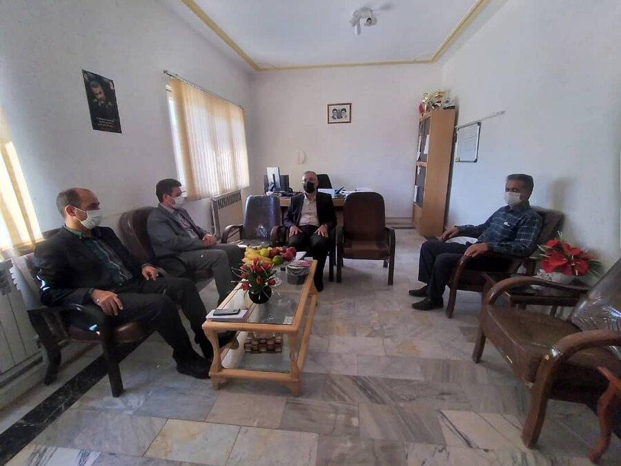 خلخال صاحب خانه حمایتی سالمندان میشود