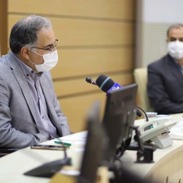 گزارش تصویری از جلسه استاندار زنجان با جمعی از جامعه هدف بهزیستی