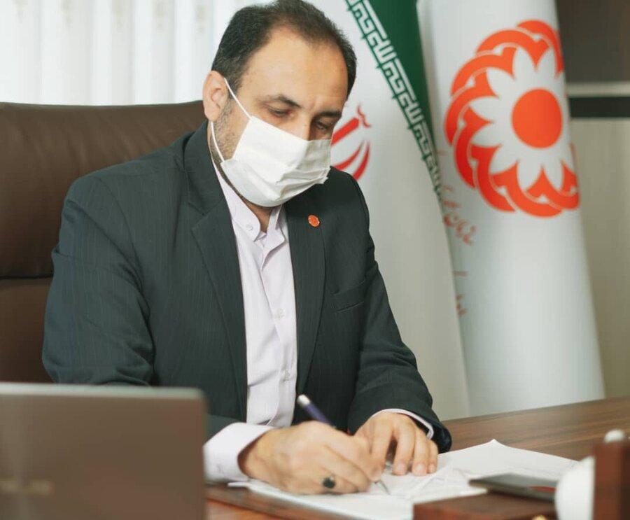 مرام پهلوانی و هنرمندی در ساخت شیرخوارگاه علی بن ابیطالب گلستان