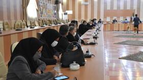 گزارش تصویری - سفر معاون امور اجتماعی بهزیستی کشور به شهرستان زابل