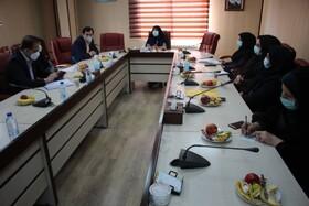 موضوعات و مسائل استان البرز مورد بررسی قرار گرفت