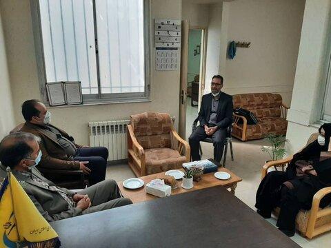 گناباد | خدمات رسانی بهزیستی گناباد به ۱۵۶ بیمار روانی مزمن