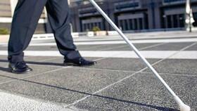 وجود بیش از ۲ هزار معلول با اختلال بینایی در استان اردبیل