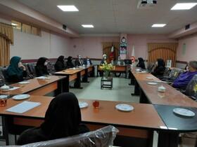 تویسرکان| تشکیل کارگاه آموزشی نماز و مهدویت