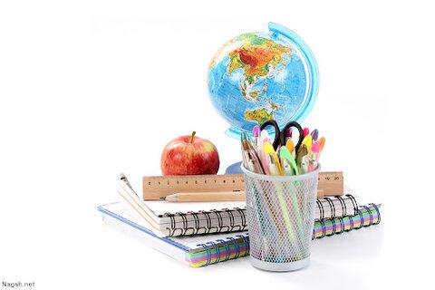 طرقبه شاندیز | توزیع ۱۳۰ بسته آموزشی در بین خانوادههای بهزیستی طرقبهشاندیز