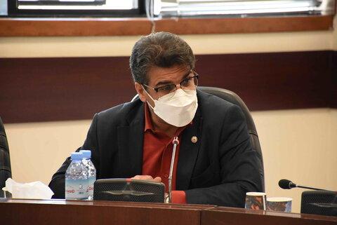 در رسانه | مراکز ترک اعتیاد خراسان رضوی ۲۵ میلیارد تومان مطالبه دارند