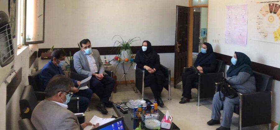 تشکل مراکز مشاوره غیر دولتی سازمان بهزیستی استان بوشهر اغاز به کار نمود