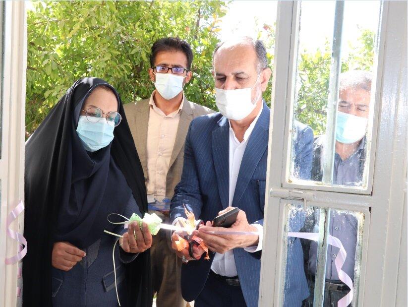 گزارش تصویری| سفر مدیرکل بهزیستی استان به شهرستان اردل