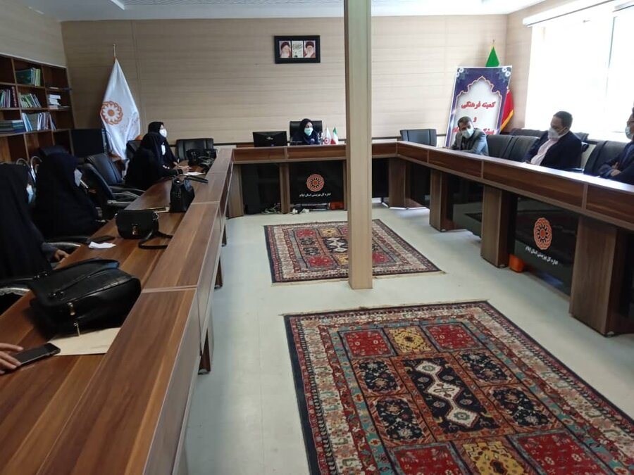 طرح پیشگیری از اعتیاد ویژه کارکنان در ایلام اجرا می شود