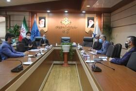 برگزاری کارگروه فرهنگی ستاد مناسب سازی در استان