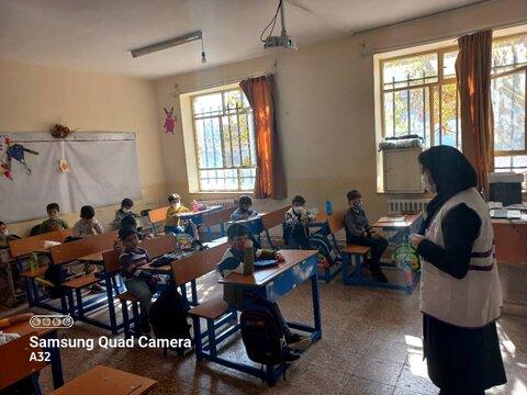 گزارش تصویری/ برگزاری دوره آموزشی نقش خانواده در سلامت روان کودکان