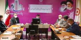گزارش تصویری| جلسه شورای اداری بهزیستی استان همدان