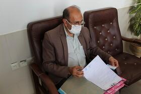 گزارش تصویری| شهرضا|بازدید رییس اداره بهزیستی از مراکز اقامتی میان مدت (ترک اعتیاد) شهرستان
