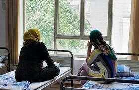 ۲ بار ازدواج کردم تا در خیابان نخوابم/ مرکز بهزیستی دولت آباد خانه امن زنان بیسرپناه شده است