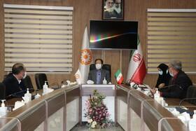 تشکیل جلسه ستاد اقامه نماز بهزیستی آذربایجان غربی